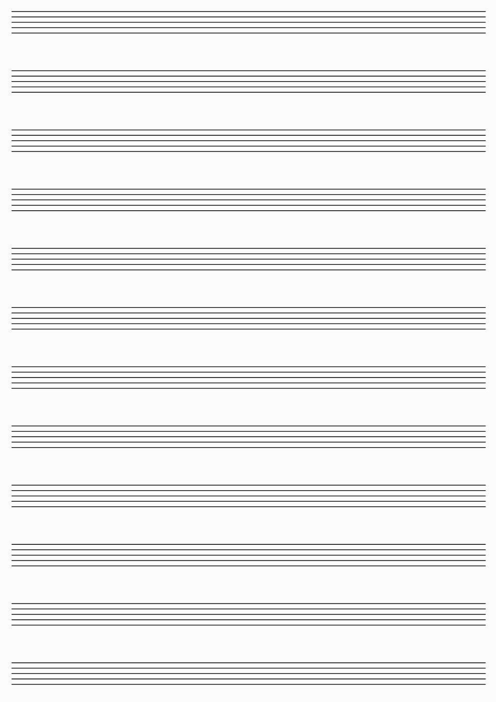 related to printable blank sheet music templates in pdf format Car